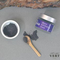 Osmia Organics Detox Exfoliating Mask