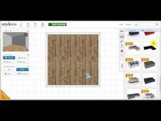 3D design tutorials - 3D design tutorials using mydeco.com's 3D Home Planner and http://mydeco.com/3d-planner