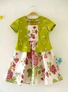Image result for batik anak