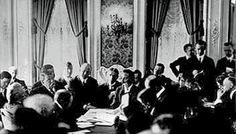 Senate committee hearings held at the Waldorf-Astoria Hotel in New York City.  Smith files Titanic disaster report  Washington, May 28 (1912)