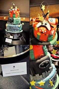 The Ultimate Groom's Cake this is so Corey Wedding Movies, Wedding Stuff, Wedding Cake Inspiration, Wedding Ideas, Movie Themes, Cake Decorating Tutorials, Let Them Eat Cake, Wedding Reception, Fairy Tales