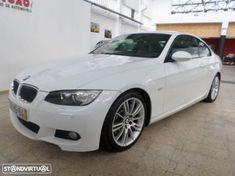 BMW 330 d PACK M preços usados