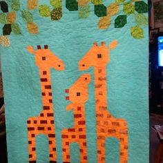 Sew Fresh Quilts: Let's Bee Social #118