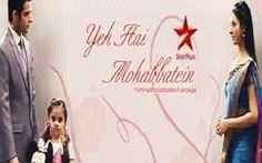 Yeh Hai Mohabbatein on Star Plus - 22 October 2015.Watch NowYeh Hai Mohabbatein Latest Episode.Watch OnlineYeh Hai Mohabbatein High Quality videos.Watch OnlineYeh Hai Moh...