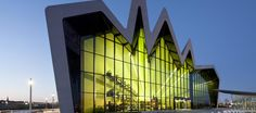 Riverside Museum of Transport, Glasgow | Glassolutions