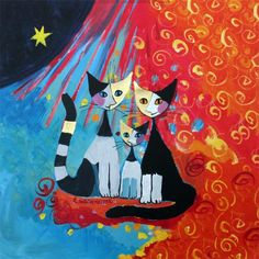Art of Rosina Wachtmeister