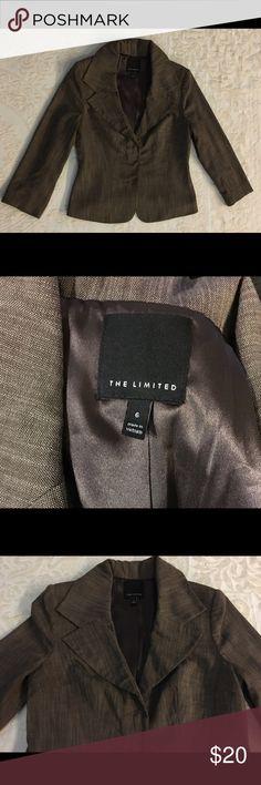 The Limited Blazer The Limited Blazer The Limited Jackets & Coats Blazers