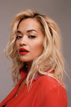 Cara Delevingne and Rita Ora on social media, cyber beauty bulling and Rimmel's 'I Will Not Be Deleted' campaign Rita Ora Pictures, Celebrity Photos, Celebrity Style, Lips Illustration, 26 November, Famous Singers, Beautiful Celebrities, Celebrities Fashion, Cara Delevingne