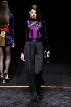 "Outfit for Helena Bertinelli ""Huntress"" Balmain Fall 2015"