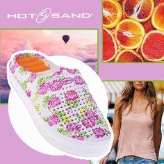 Lasciati conquistare dalle nuovissime fantasie della collezione Donna Hotsand! www.hotsand.it