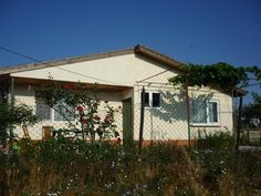 For sale a solid bungalow about 10 km from the beach, Municipality of Burgas, Burgas region