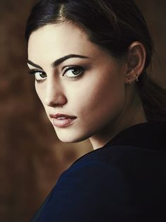 Phoebe Tonkin as Hayley in The Originals. I like Hayley, she's underated.