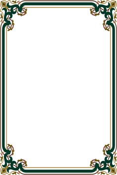 Frame Border Design, Boarder Designs, Page Borders Design, Printable Border, Printable Labels, Best Photo Frames, Picture Borders, Certificate Background, Certificate Design Template