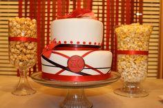 Female Cakes - Custom 3D Cake, Special Event Cakes, Fondant, Butter Cream, Cupcake Tower | My Delicias - Customer Bakery Allen Texas