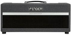 Fender Bassbreaker 45 Head, 120V 2266000000 Fender Guitar Amps, Marshall Speaker, Rigs, Electronics, Wedges