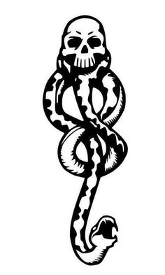 Harry Potter Inspired Death Eater Dark Mark Symbol for Car, Home, Laptop, Yeti Tumbler, Halloween Decoration and More! Harry Potter Voldemort, Harry Potter Tattoos, Harry Potter Death, Harry Potter Symbols, Harry Potter Drawings, Harry Potter Pictures, Harry Potter Art, Lord Voldemort, Harry Potter Dark Mark