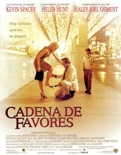 2000 / Cadena de favores - Pay It Forward