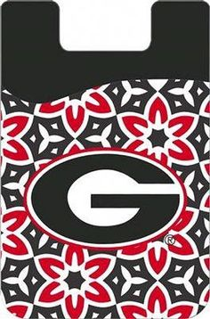 Sports Team Accessories Georgia Bulldogs Cell Phone Card Holder or Wallet Cell Phone Card Holder, Cheap Cell Phone Cases, Cell Phone Deals, Cell Phone Service, Cell Phone Wallet, Best Cell Phone, Cell Phones In School, Used Cell Phones, Cell Phone Addiction