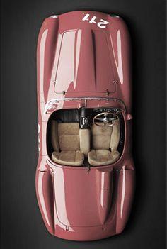 #classic #car #convertible #shiny #retro #vintage #hot #custom