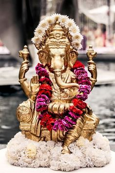 Ganesha Decoration