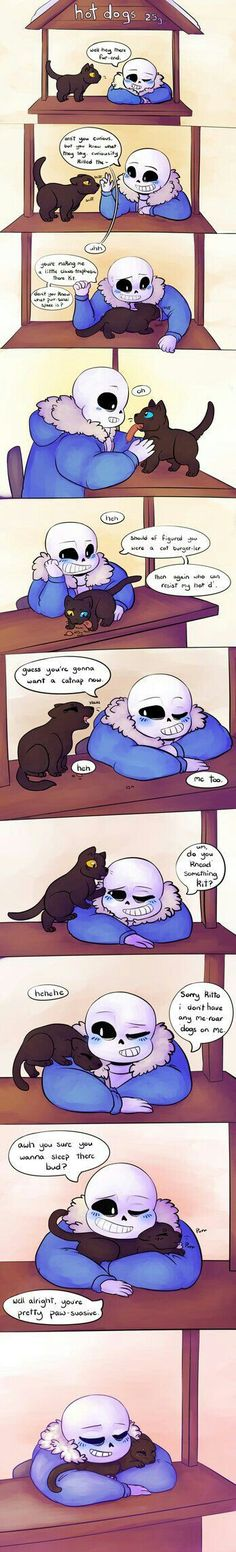 This is adorkable and full of puns