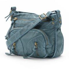 Mudd Bridgit Crossbody Bag