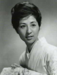 Kyoko Kagawa, Japanese actress.