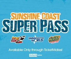Going to Aussie World, UnderWater World and the Big Kart Track will be one of the many things I will do Relaxing Holidays, Underwater World, Sunshine Coast, Karting, Track, Big, Amazing, Runway, Cart