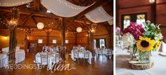 Farm Mason Jars for wedding reception decorations centerpieces, Pittsburgh Wedding Photographer, Lingrow Farm