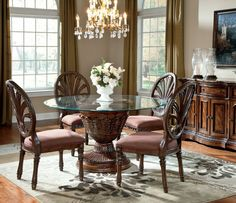 When you prepare your dining room to make it look better, try to start preparing the best plan and the scheme to ensure that the dining room looks great and less cluttered as a result.