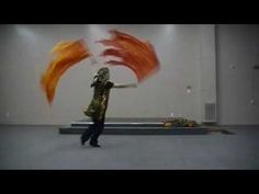 Praise Until The Walls Fall Down, worshipdance - powerful