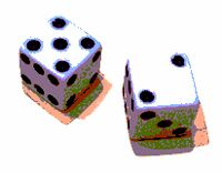 Math Games with Dice, catapult designs, & a host of other kids activities to explore!