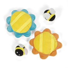 Bee Toss Game - Games & Activities & Outdoor Toys Fun Express Activity Games, Activities, Bee Toys, Fun Express, Toss Game, Outdoor Toys, Tossed, Yoshi