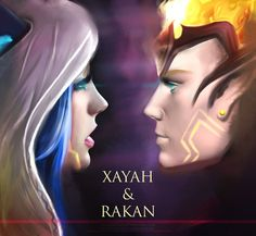 Xayah and Rakan by yarahaddad on DeviantArt Lol League Of Legends, League Of Legends Support, Star Guardian Lux, Mundo Dos Games, Xayah And Rakan, Twin Brothers, Champions, Character Art, Sketches