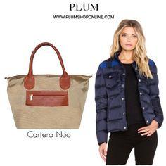 Carteras Plum - Handbags #outfit Visita: PLUMSHOPONLINE.COM -