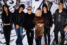 Blondie announce new album ft. Sia, Charli XCX, Joan Jett, andmore