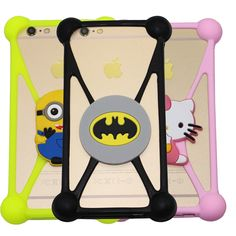 1.49$  Buy here - 3D Cartoon Animal Silicone Phone Case For DEXP ixion ml2 xl ms es e 4 x 4.5 5 el150 ml150 xl240 el350 ms350 ixion m350 Cover   #buychinaproducts