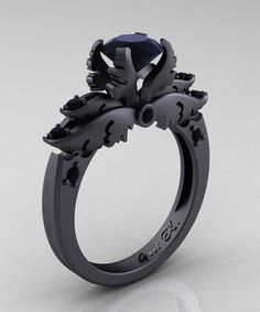 I would love this as an engagement ring