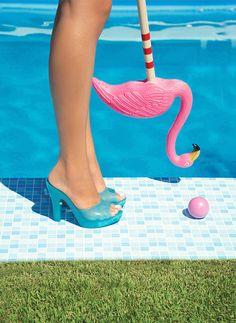 Melissa - Grandiose Schuhe aus Brasilien. Plastik, nachhaltig, recycelt, vegan. High Heels, Flats, Ballerinas.