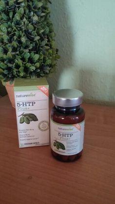 Ich durfte mal wieder testen NatureWise 5-HTP Etwas gesundes  Bericht auf meinem Blog http://www.utasstuebchen.jimdo.com