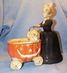 boney bunch 2009 collection | Boney Bunch 2008 Aunt Hilda | Flickr - Photo Sharing!