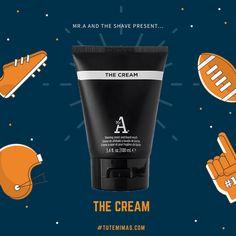 The Cream es una Crema de afeitado y lavado de #barba con una mezcla de extractos exclusivos que generan una rica espuma para proteger la piel de la irritación causada por el afeitado. Empléala también para preparar, limpiar e hidratar la barba.  Con aceites esenciales con extractos naturales de plantas. Posee altos niveles antioxidantes. Hazte con ella en este increíble pack en 24 horas