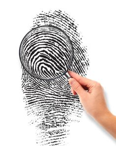 are finger prints inherited See if fingerprint types are genetically inherited i posed the question, do related family members have similar types of fingerprints methods/materials.