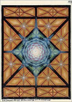 Carl Gustav Jung ~ Liber Novus (New Book) aka The Red Book, c.1914-30