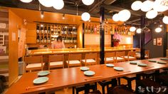 「日本酒バル 福33」の画像検索結果