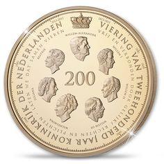 nederlandse munt -