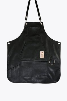 Classy high quality waterproof apron exclusive designed for bartenders. #EtsyWorkwearTeam #workwear
