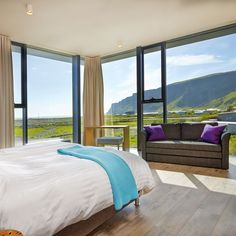 Icelandair Hotel Vik is a luxury boutique hotel in Vík, Iceland. View our verified guest reviews and online special offers for Icelandair Hotel Vik, Vík at Tablet Hotels.