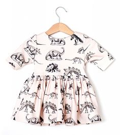 dinosaur-dress-rocky-racoon-apparel