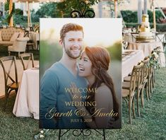 Perfect Wedding, Dream Wedding, Garden Wedding, Quirky Wedding, Welcome Photos, Welcome To Our Wedding, Wedding Photography And Videography, Bridal Photography, Wedding Signs